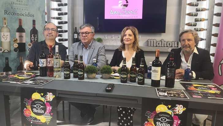 Hellín celebra la tercera edición de 'Tapeando por Hellín', con la participación de 14 establecimientos