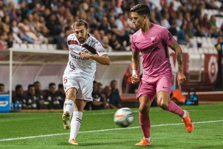 """El Albacete Balompié quiere seguir explotando su """"efectividad"""" fuera de casa"""