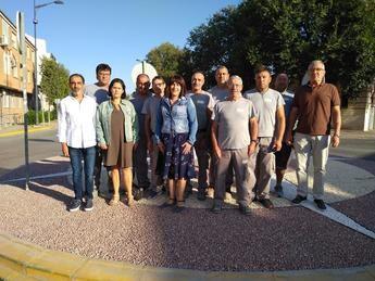 El Ayuntamiento de La Roda consigue mejoras gracias al programa de reciclaje 'Tierra Blanca'