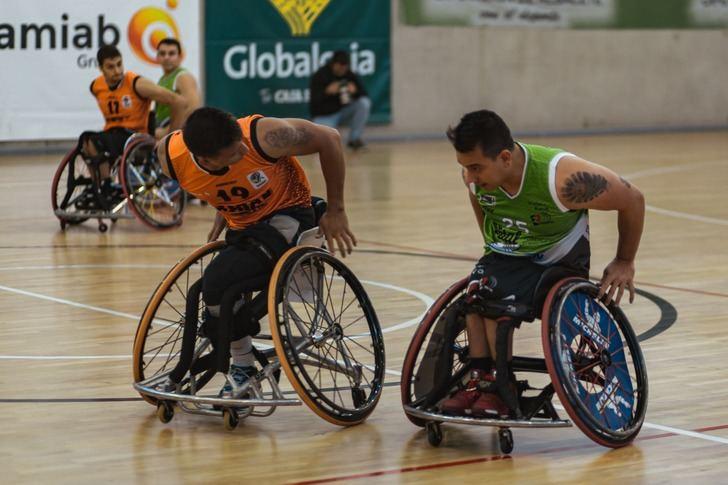 El BSR Amiab Albacete sumó su tercer triunfo liguero en la cancha del Rincón Amivel (70-90)
