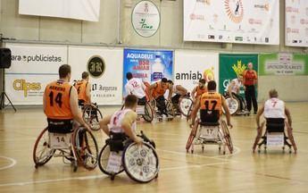 El BSR Amiab Albacete venció al Ibernsonca Amfiv tras una gran segunda mitad (77-52)