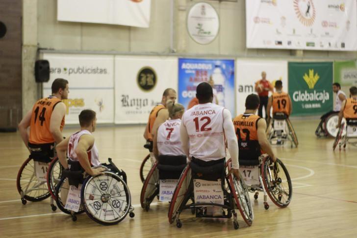 El BSR Amiab Albacete juega en Vigo ante el siempre complicado Amfiv