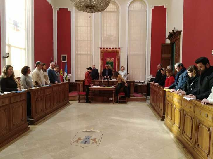 El Ayuntamiento de Hellín encuentra el apoyo del equipo de gobierno para aprobar el presupuesto 2020