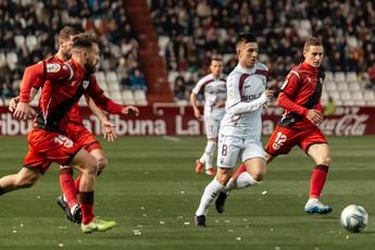 Los partidos de Primera y Segunda División se jugarán a puerta cerrada las próximas dos semanas
