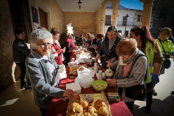 170 mujeres se reúnen en El Bonillo para conocer las conclusiones del proyecto 'Comarcas en Igualdad'