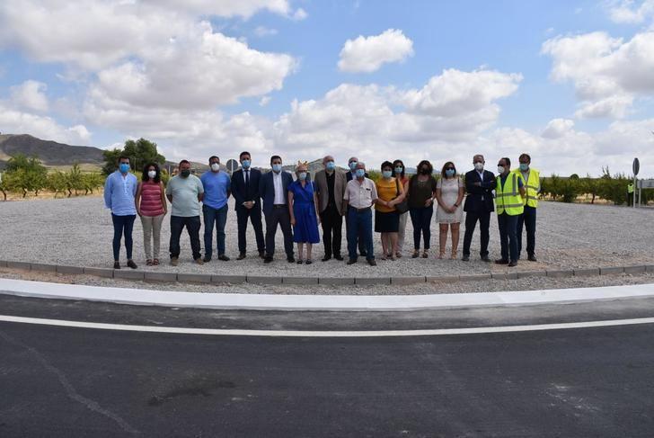 La Junta de Castilla-La Mancha invertirá 2 millones de euros en mejorar la Red Regional de Carreteras