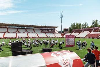 El Carlos Belmonte de Albacete celebra hoy el 60 aniversario de su inauguración