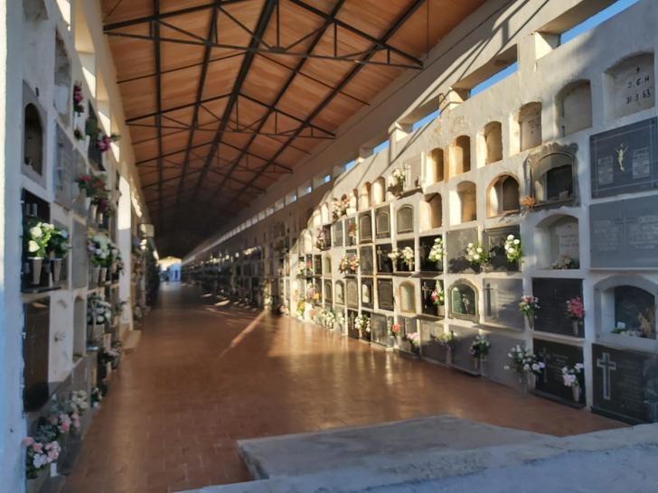El cementerio de Hellín da a conocer las normas para los visitantes durante los días de Todos los Santos