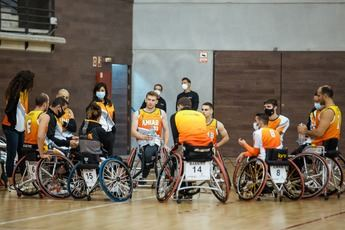 El BSR Amiab Albacete es claro favorito al triunfo en la cancha del Getafe BSR