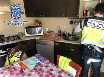 Detenido en Albacete el autor de 7 robos con violencia a mujeres de edad avanzada