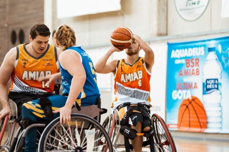 El BSR Amiab Albacete y ACE Gran Canaria se juegan la segunda plaza de la Liga
