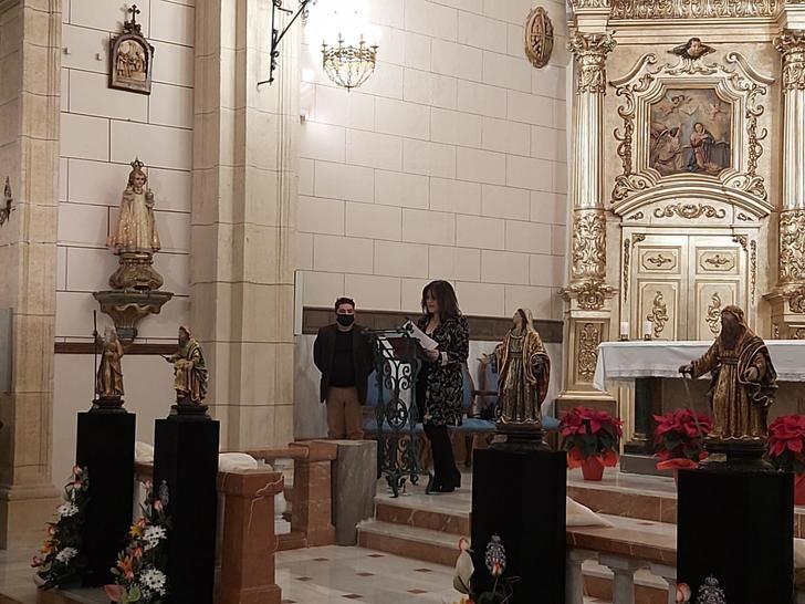 Cofradías de Hellín continúan con sus proyectos a pesar de suspender la Semana Santa 2021
