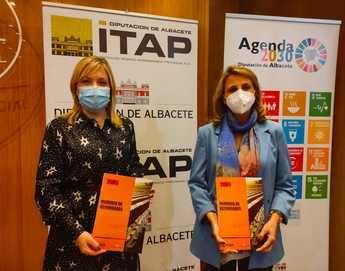 La Diputación de Albacete presenta la Memoria de Actividades de 2020 del ITAP