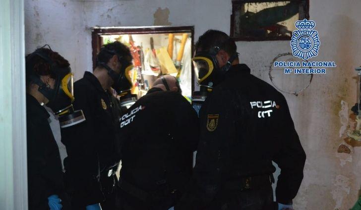La Policía Nacional baraja el móvil económico como motivo del asesinato de María Isabel de la Rosa en Albacete