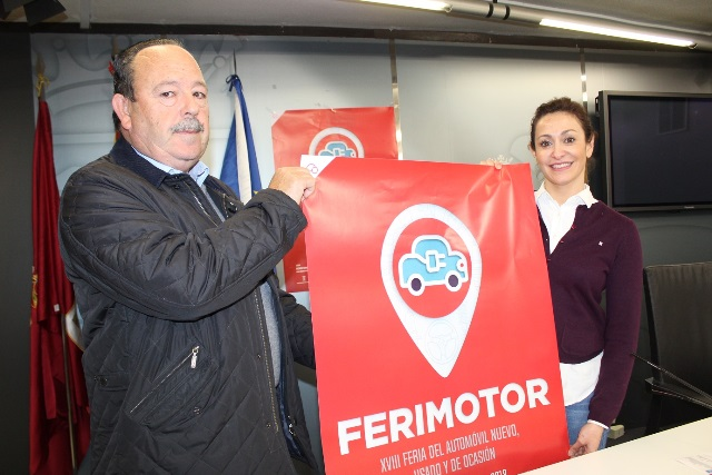 30 marcas y 17 concesionarios se citarán en la XVIII Feria del Automóvil de Albacete, Ferimotor
