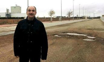 El PP de Villarrobledo acusa al alcalde de dejadez y abandono del Polígono Eras de Santa Lucía