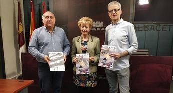 La Diputación edita una nueva entrega de la revista Almenara, homenajeando el XL aniversario del Centro Excursionista de Albacete
