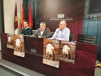 El Belén de Chinchilla abrirá sus puertas al público el día 24, tras la Misa del Gallo