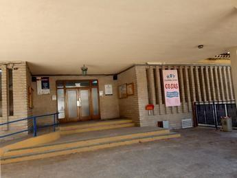 Colegios e institutos de Hellín preparados para el nuevo curso escolar