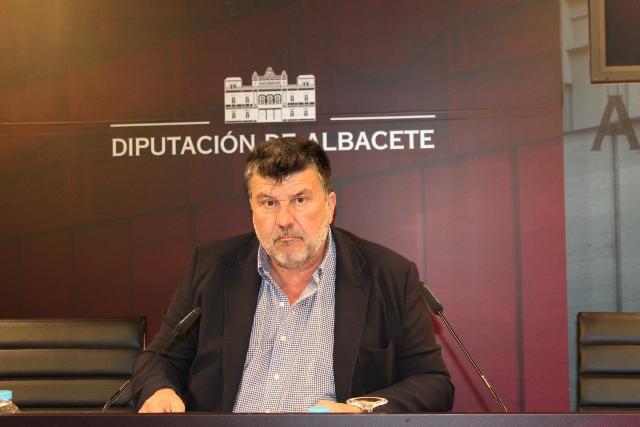 Serrano (PP) denuncia la incapacidad del PSOE para negociar los Presupuestos 2018