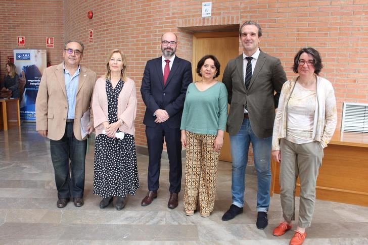 Albacete celebra las XXXIII jornadas del Día Internacional de la Enfermería