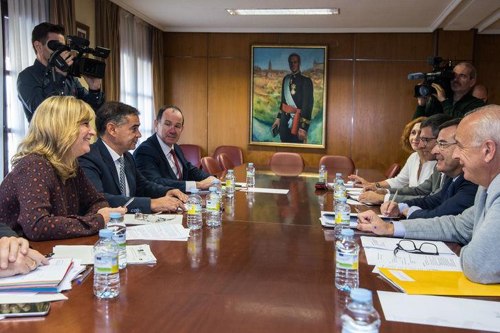 Los municipios de Castilla-La Mancha se podrán acoger a las ayudas contra la despoblación