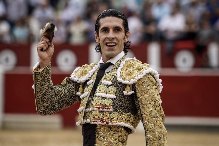 Toros. Talavante abre la puerta grande en la última de la Feria de Albacete