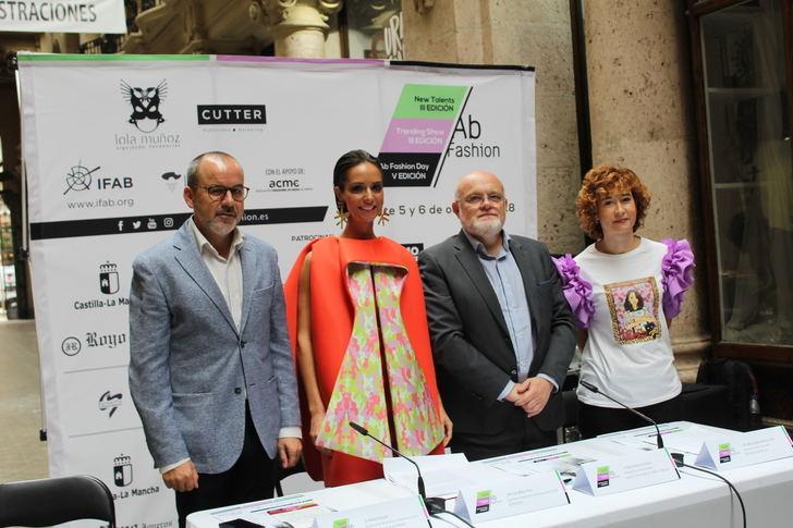 Ab Fashion transformará a Albacete el próximo 5 y 6 de octubre en el centro de la moda a nivel internacional