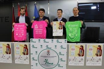 """Albacete acoge el III Pilates Solidario de Afanion para llevar a cabo la """"Operación Campamento"""" para los niños con cáncer"""