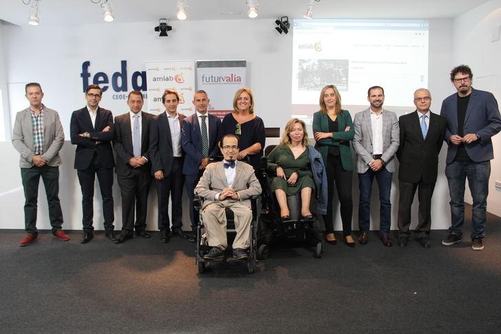 El Ayuntamiento de Albacete destaca la labor de las empresas que apuestan por la inserción laboral de personas con discapacidad