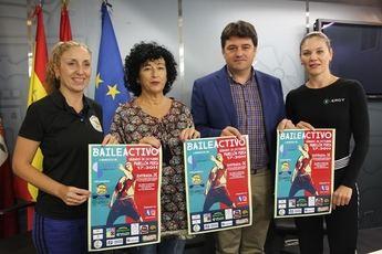 """El Ayuntamiento presenta la modalidad de baile solidaria """"Baileactivo 2018"""" a beneficio de Lassus Albacete"""