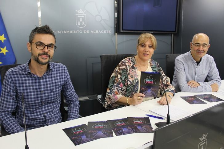 """La Universidad Popular presenta """"Lunes Cine"""" destinado al cine independiente, documental y del cortometraje"""