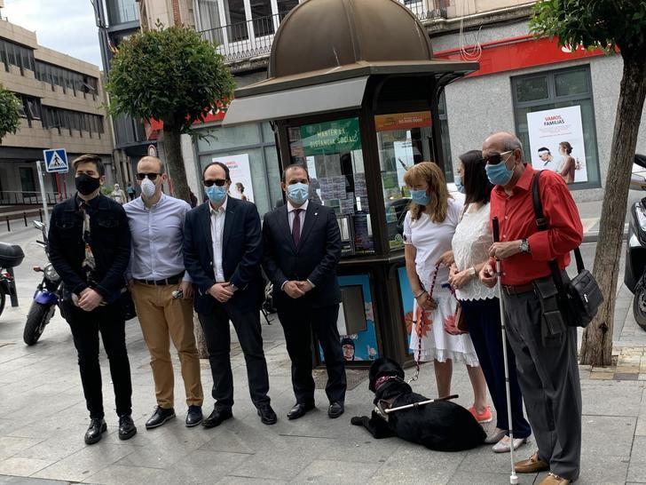"""Castilla-La Mancha reafirma el compromiso con la """"plena participación"""" de las personas con discapacidad"""