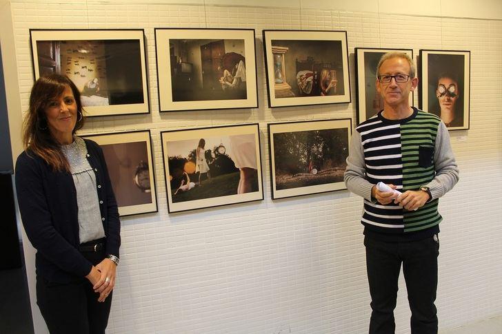 La Escuela de Arte de Albacete inaugura la exposición del programa de creación joven 2018