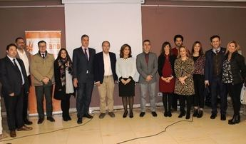 VI encuentro de Empresarios organizado por la Fundación secretariado Gitano de Albacete