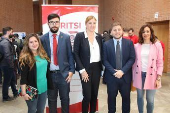 """Albacete inaugura el """"X Congreso Ritsi"""" con ponencias y actividades sobre informática"""