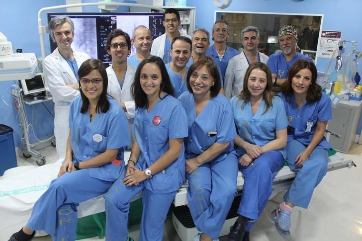 La unidad de radiología del Hospital de Toledo alcanza los 100.000 pacientes atendidos
