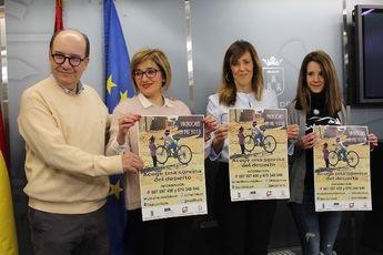 """El Ayuntamiento de Albacete y la asociación de amistad con el pueblo saharaui organizan el programa """"Vacaciones en Paz"""""""