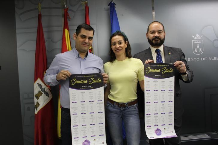17 restaurantes de Albacete participan en las II jornadas gastronómicas de Semana Santa