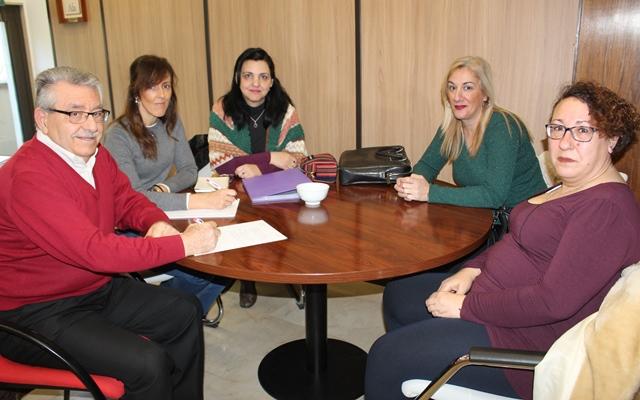 Albacete apoya a todos los enfermos de fibromialgia y síndrome de fatiga crónica