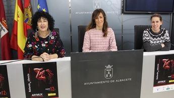 Lassus celebra el XXII aniversario de la constitución de la asociación con variedad de actividades en Albacete