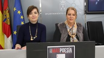 """La Universidad Popular celebra """"Más Poesía 2018"""" con seis autores relacionados con Albacete"""
