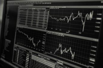 Se puede vivir de invertir en acciones de grandes empresas?
