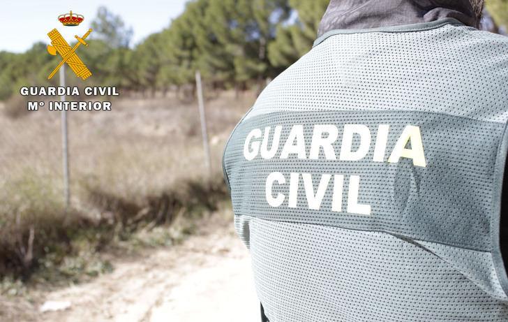 Detenido un joven de Tobarra por simular delitos de robo con fuerza y estafas