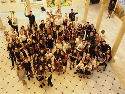 El Conservatorio de música y danza de Albacete celebra este miércoles su concierto de apertura de curso