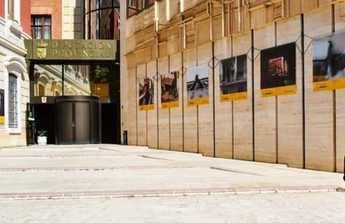 La Diputación de Albacete presenta el circuito de exposiciones 'Enredarte' para acercar el arte a cada rincón