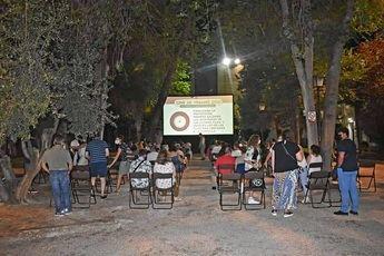El cineasta Pablo Maqueda, presente este jueves en el Cine de Verano de la Diputación de Albacete