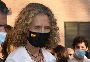 La Infanta Elena entregará los Premios a la Solidaridad que Afammer entregará por Día Internacional de la Mujer Rural