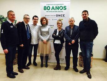 Los colegios Compañía de María, Diego Requena y Episcopal, ganan la fase provincial del concurso escolar ONCE