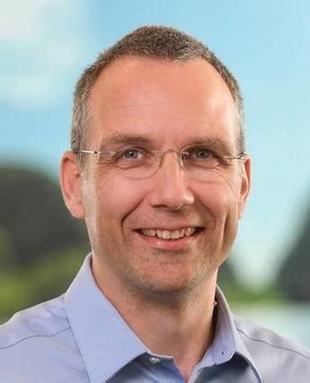 Joost Schuring, nuevo CEO de Otravo